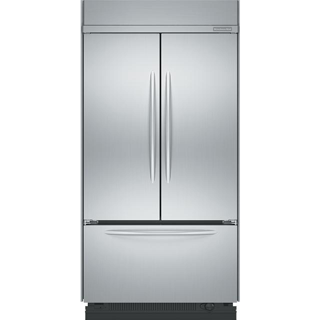 Kitchenaid Commercial Refrigerator